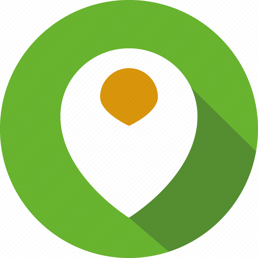 geo, location, tag icon