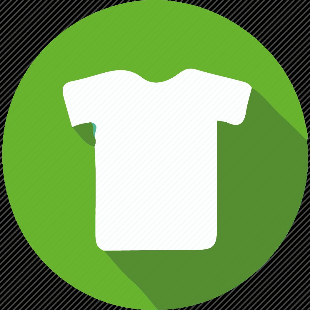 clothes, tshirt icon