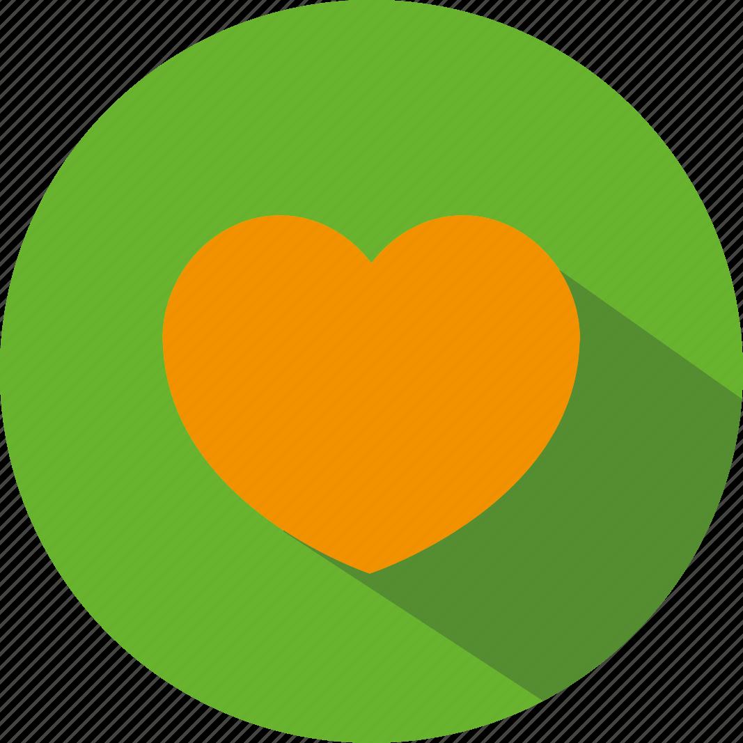 heart, like, selected, wish icon
