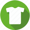 clothes, tshirt icon