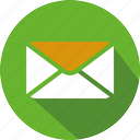 business, email, mail icon