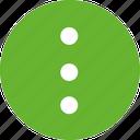 overlfow icon