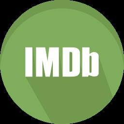 imdb, movie, movie database, movies, top rated icon