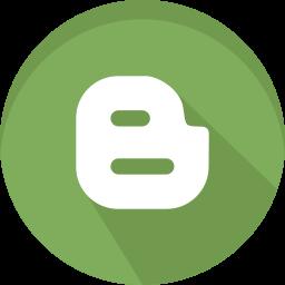 blog, blogger, logos, media, network, social icon