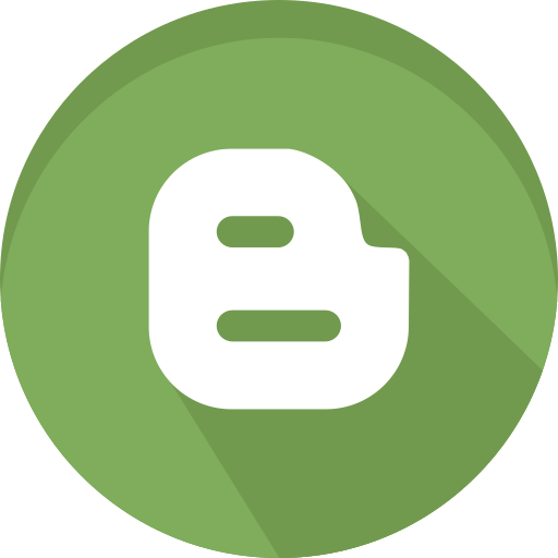 Blog, blogger, logos, media, network, social icon - Free download