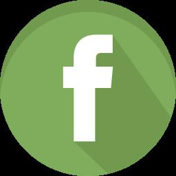 facebook, like, logotype, media, share icon