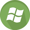 logo, os, windows, windows 10 icon