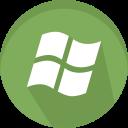 windows, logo, os, windows 10