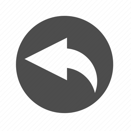 arrow, atras, back, direction, flecha, history, navigation icon