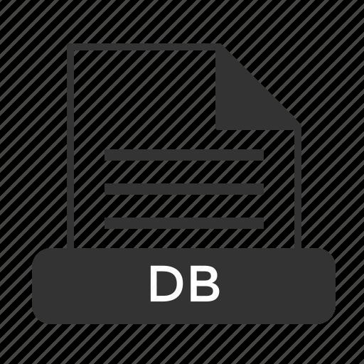 Database, db, server, windows icon - Download on Iconfinder
