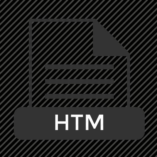 Code, coding, file, format, htm, language icon - Download on Iconfinder