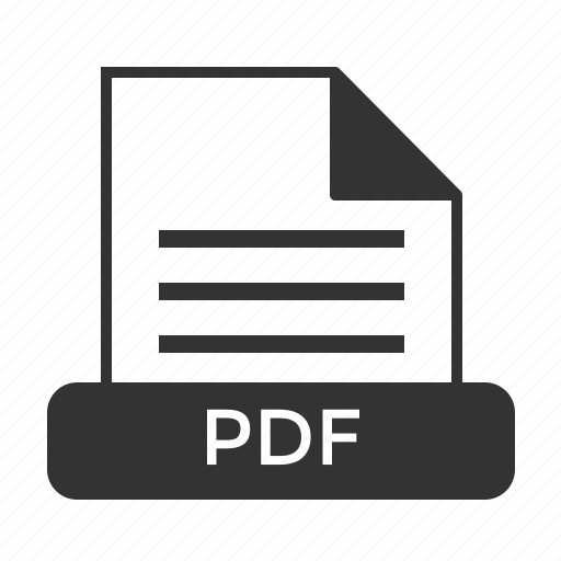 Document, file, format, pdf, portable icon - Download on Iconfinder