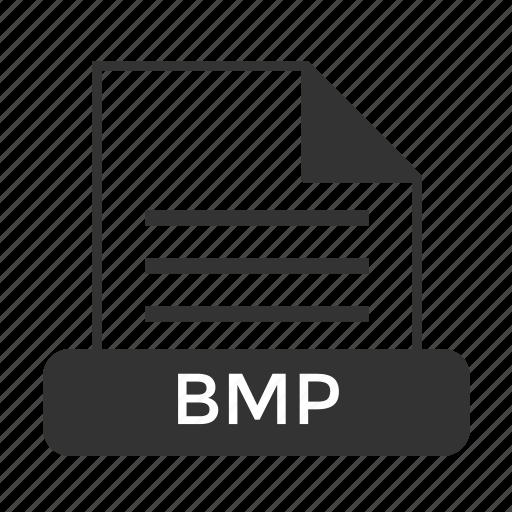 Bmp, file, format icon - Download on Iconfinder
