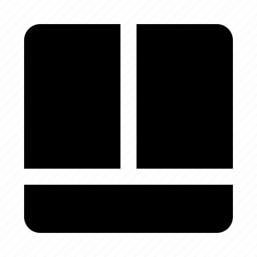 layout, plan, program, system icon