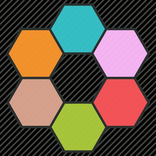 business chart, chart, circle chart, design, pie chart icon