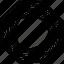 circle, frame, guilloche, octagon, rosette icon