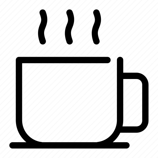 cafe, cafeteria, coffee, relax, tea icon