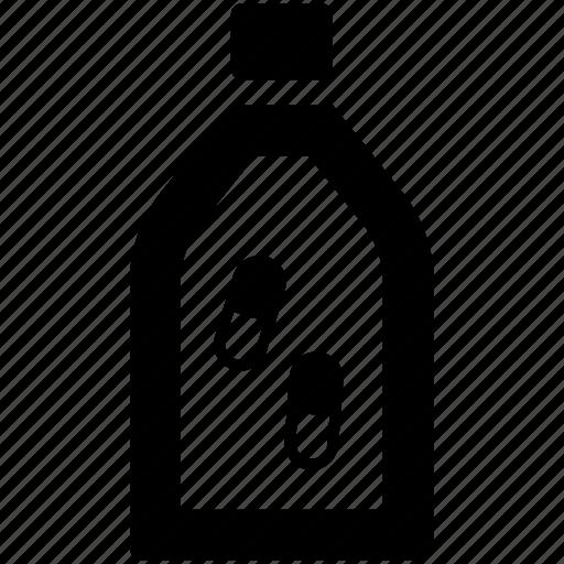 food supplement, proteins, supplement, vitamins, vitamins bottle icon