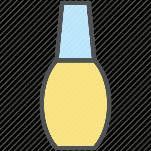 bottle, liquid bottle, lotion, lotion bottle, spa bottle, treatment bottle icon