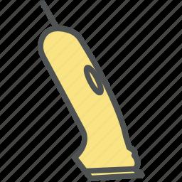 beard trimmer, electric razor, hair salon, salon accessories, shaving, trimmer icon
