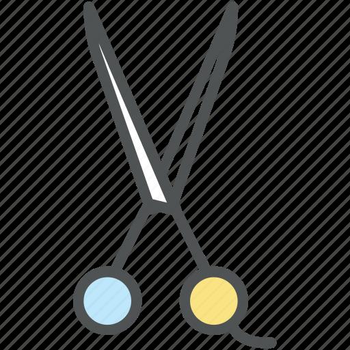 barber shear, cutting tool, hair cutting, hairdressing, salon shear, scissor, shear icon