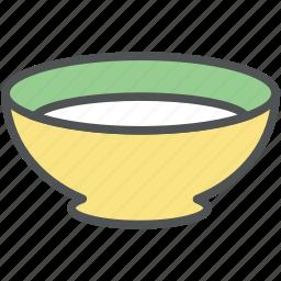 bowl, fitness herbel, harbel bowl, mortar, spa, spa bowl icon
