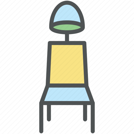 barber, barber chair, cutting chair, hair transplant chair, salon chair icon