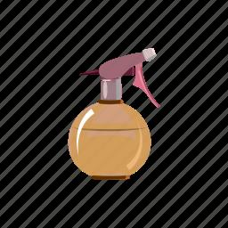 abstract, aerosol, cartoon, dirty, splash, splatter, spray icon