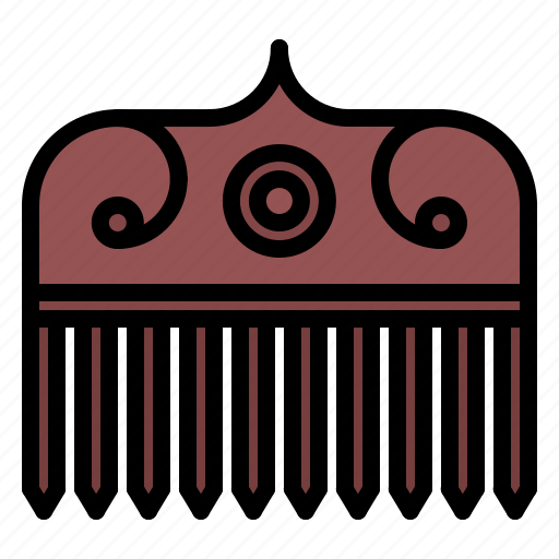 Barber, barbershop, comb, hair, hairstyle icon - Download on Iconfinder