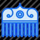 barber, barbershop, comb, hair, hairstyle