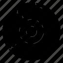 eyeball, halloween, october, scary icon