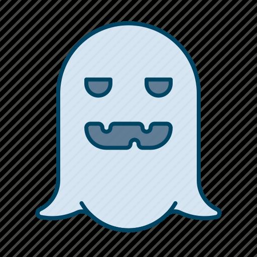 evil, fear, ghost, halloween, horror, scary, spirit icon