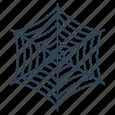 cobweb, net, spider, spiderweb, trap, tricky, web