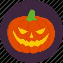 america, celebration, cucurbitaceae, festival, halloween, pumpkin icon