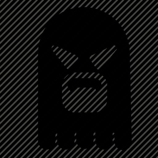 emoji, ghost icon