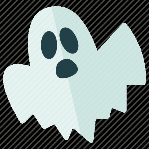 bat, frankenstein, ghost, halloween, illustration, moon, witch icon