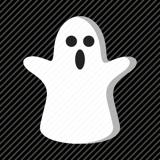 halloween, holiday, horror, spooky icon