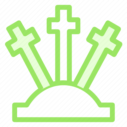 grave, halloween, tombstoneicon icon