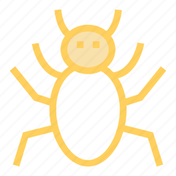 arachnid, bug, halloweenspider, insect, spidericon icon