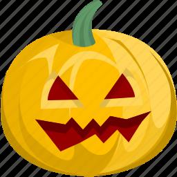 celebration, decoration, festival, halloween, lanterns, pumpkin icon