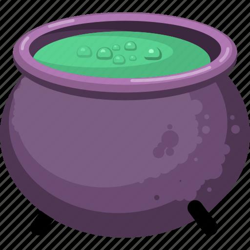 cauldron, drug, drugs, medicine icon