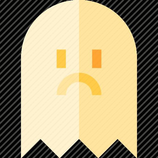 fear, ghost, halloween, horror, scary, terror icon