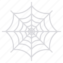 halloween, scary, spider, web