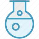 bottle, chemical, dark, flask, halloween, magic, potion icon