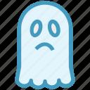 evil, evil spirit, ghost, halloween black ghost, halloween ghost, scary evil ghost