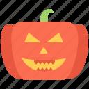 fantasy, halloween, legend, pumpkin, story icon