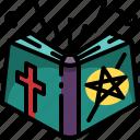 ast, cast, halloween, magic, recipe, spellc, witch icon