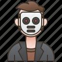 avatar, halloween, killer, monster, spooky