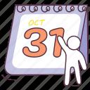 calendar, datebook, daybook, reminder, yearbook icon
