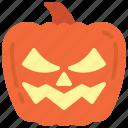 halloween, horror, pumpkin, scary